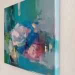 Magdalena Morey – Spring Blooms 2 – side 1
