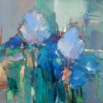 Magdalena Morey – Spring Blooms 3 – Wychwood Art