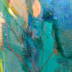 Magdalena Morey – Spring Blooms 3 -detail 1