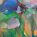 Magdalena Morey – Spring Blooms 3 -detail 2