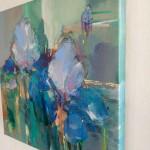 Magdalena Morey – Spring Blooms 3 -side 2