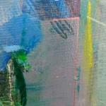 Magdalena Morey – Spring Blooms 3 -signature