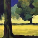 Margaret Crutchley  St James's Park I  Affordable Art (1)