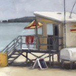 Marie Robinson Lifeguards detail_Wychwood Art