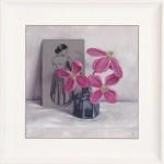 Marie Robinson The Gift Framed_ Wychwood art