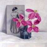 Marie Robinson The Gift_ Wychwood art