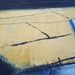 Rachel Cronin Yellow Field Close Up 3