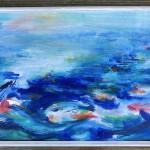 Roberta Tetzner 100237 Holiday Memory 1 frame Wychwoodart