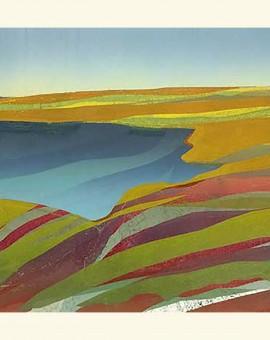 Sarah du Feu From Harlyn 3 Wychwood Art