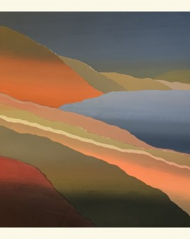 Sarah du Feu Haweswater After the Storm Wychwood Art