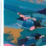 Springtides and Blue Sea edge