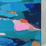 Springtides and Blue Sea signiture