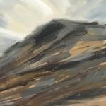 Suzanne Winn Mountain I Detail II