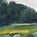 Suzanne Winn Spring Fields II Detail II