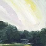 Suzanne Winn Spring Fields II Detail III
