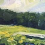 Suzanne Winn Spring Fields IV Detail I