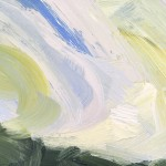 Suzanne Winn Spring Fields IV Detail II