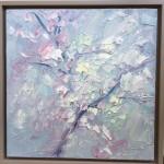 blossom framed