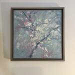 blossom hung