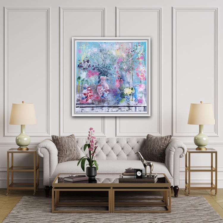 #ihavethisthingwithflowers by Julia Adams 2