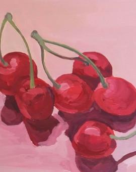 103 Home Grown Cherries 1