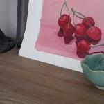 103 Home Grown Cherries 4 zoom