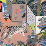 Adam Bartlett Jungle Of Mysteries Wychwood Art