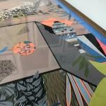 Adam Bartlett Jungle Of Mystery Blue spacer Wychwood Art
