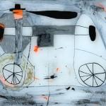 Adam Bartlett My Little Friends Wychwood Art