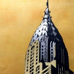 Chrysler Building-Jayson Lilley