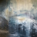 Daisy Clayton Mountain Storm Wychwood Art