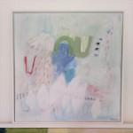 Diane Whalley Art Flirtatious I Wychwood Art