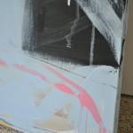 Diane Whalley Blue Eyes III Wychwood Art