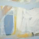 Diane Whalley Blue Eyes IV Wychwood Art
