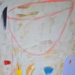Diane Whalley Blue Eyes VI Wychwood Art
