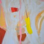 Diane Whalley Blue Eyes VII Wychwood Art