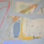 Diane Whalley Blue Eyes VIII Wychwood Art