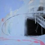 Diane Whalley Blue Eyes VIIII Wychwood Art