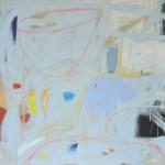 Diane Whalley Blue Eyes Wychwood Art