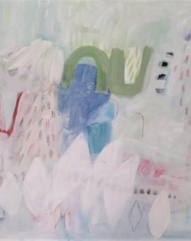 Diane Whalley Flirtatious Wychwood Art