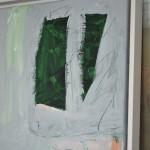 Diane Whalley Ice Blue V Wychwood Art