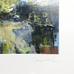 Eleanor Campbell Fairy Pools Skye signature