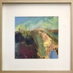 Eleanor Campbell Summer's Coming in frame