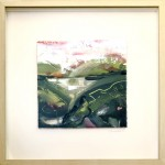 Eleanor Campbell The Loch Framed