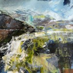 Eleanor Campbell fairy Pools Skye front