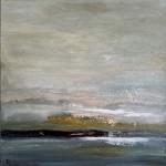 Gemma Bedford, At the Edge, Wychwood Art