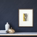 Grazing Horse Study Gold BY GUY ALLEN 2