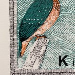 K is for Kingfisher 3