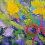 Lee Tiller- Luminosity I – CU6 – Wychwood Art