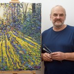 Lee Tiller- Luminosity I – Lee – Wychwood Art